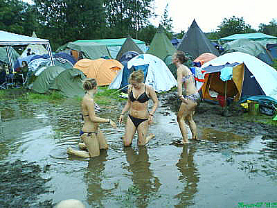 Hovefestivalen 2007