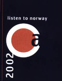 Listen to Norway 2002 A