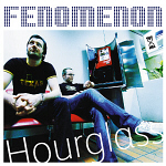 Fenomenon: Hourglass (Cover)