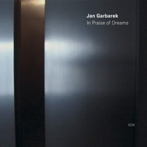 Jan Garbarek - In Praise Of Dreams (Cover)
