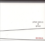 Johan Sara jr & group: (cover) Boska