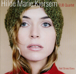 Hilde Marie Kjersem: Red Shoes Diary (cover)