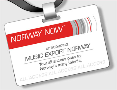 Music Export Norway Norway Now tag