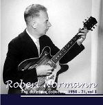 Robert Normann: 'The definitive collection 3'