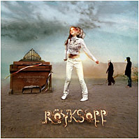 Röyksopp: 'The Understanding' (cover)