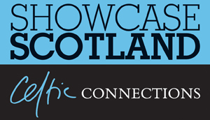 Showcase Scotland Logo