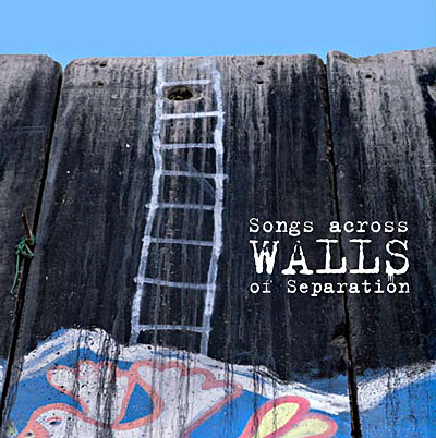 Songs Across Walls of Separation (cover)