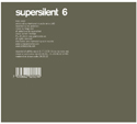 supersilent: 6