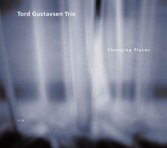 Tord Gustavsen Trio: (cover) Changing Places