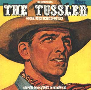 The International Tussler Society: (cover) The Tussler